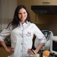 Introducing The Cosmetics Chef