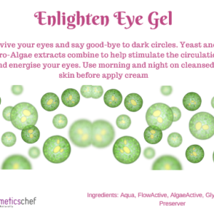 Enlighten Eye Gel