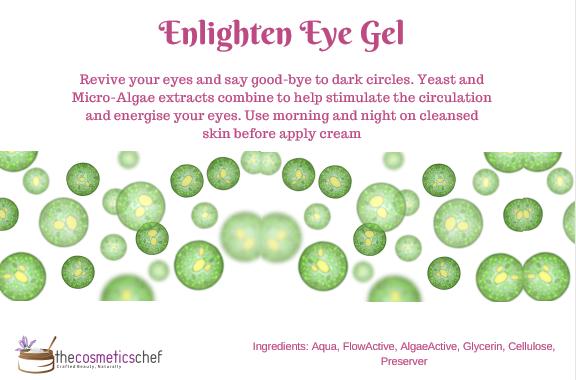 Enlighten Eye Gel