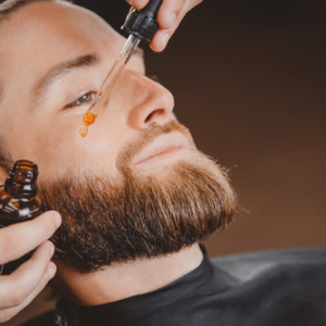 Vegan Beard Balm